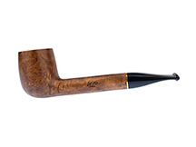 Fe.Ro Honey Walnut EX Pipe Shape HW19