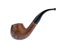 Fe.Ro Honey Walnut EX Pipe Shape HW21