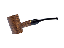 Fe.Ro Honey Walnut EX Pipe Shape HW22