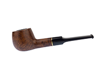 Fe.Ro Honey Walnut EX Pipe Shape HW23