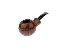 Mastro Beraldi Pipe No. MB1124