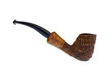Mastro Beraldi Pipe No. MB1234