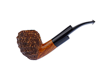 Mastro Beraldi Pipe No. MB1237