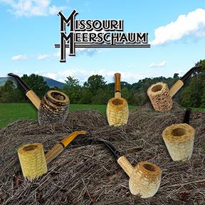Missouri Meerschaum Corn Cob Pipes & Missouri Meerschaum Corn Cob Pipes On Sale ~ Missouri Meerschaum ...