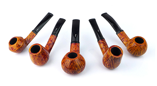 Erik Nording Valhalla 600 Series Pipes