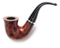 Peterson Kinsale Pipe Shape XL11