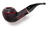 Peterson Kinsale Pipe Shape XL15