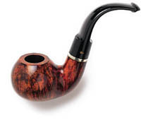 Peterson Kinsale Pipe Shape XL23