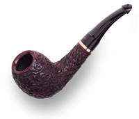 Peterson Kinsale Pipe Shape XL25