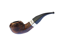 Peterson Aran Pipe Shape 80s