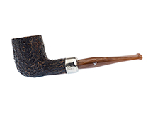 Peterson Derry Rustic Pipe Shape 107
