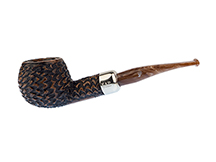 Peterson Derry Rustic Pipe Shape 408