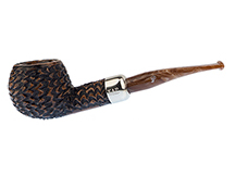 Peterson Derry Rustic Pipes