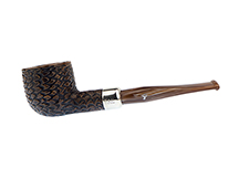 Peterson Derry Rustic Pipe Shape 606