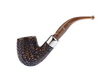 Peterson Derry Rustic Pipe Shape 69