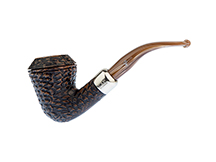 Peterson Derry Rustic Pipe Shape B60