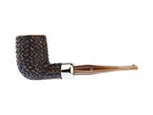 Peterson Derry Rustic Pipe Shape B65