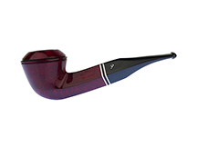 Peterson Killarney Pipe Shape B5