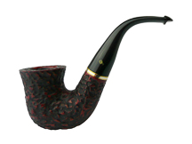 Peterson Kinsale Rustic Pipe Shape XL11