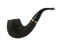 Peterson Kinsale Rustic Pipe Shape XL16