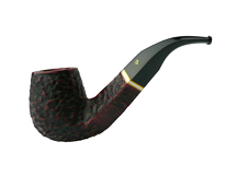 Peterson Kinsale Rustic Pipe Shape XL24