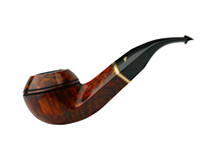 Peterson Kinsale Smooth Pipe Shape XL15