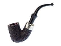 Peterson System Rustic Pipe Shape L309
