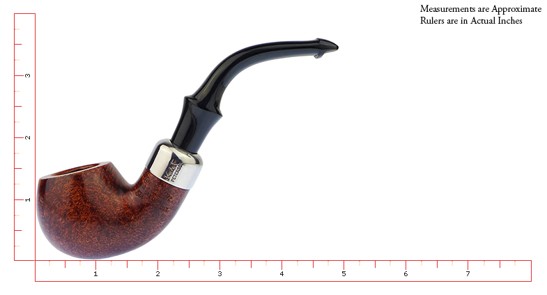 dating peterson pipes