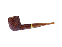 Savinelli Dolomiti Rusticated Pipe Shape 106