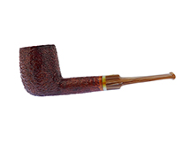 Savinelli Dolomiti Rusticated Pipe Shape 114 KS