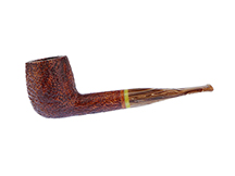 Savinelli Dolomiti Rusticated Pipe Shape 128
