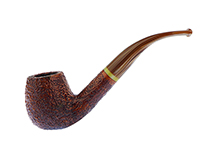 Savinelli Dolomiti Rusticated Pipe Shape 602