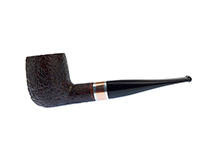 Savinelli Marte Rusticated Pipe Shape 106