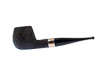 Savinelli Marte Rusticated Pipe Shape 207