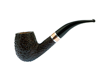 Savinelli Marte Rusticated Pipe Shape 670 KS