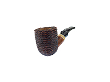 Stefano Santambrogio Pipe No. 298