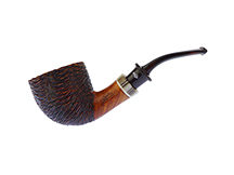 Stefano Santambrogio Pipe No. 301